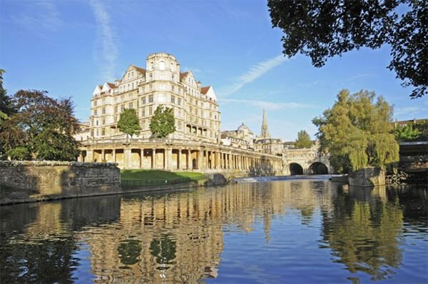 Bath Free Family Things To Do