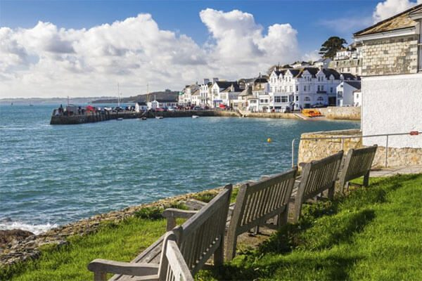 St Mawes - Weekends In Cornwall
